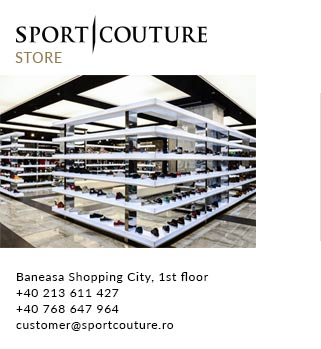 SPORT/COUTURE