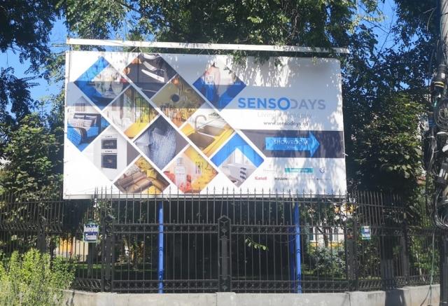 Sensodays Billboard
